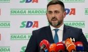 Ramić: Dodik neće disciplinovati SDA, to će vidjeti kada bude tražio podršku za mandatara