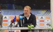 Robert Prosinečki ipak ostaje selektor Bosne i Hercegovine