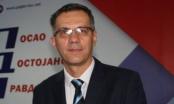 Siniša Golić ponovo izabran za predsjednika PDP Brčko