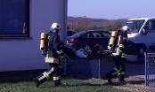 U Brčkom izvedena pokazna vježba spasavanja u slučaju zemljotresa