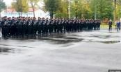 Postrojena Žandarmerija RS-a, Dodik poručio da ne odustaje od rezervnog sastava policije