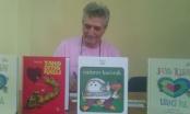 Upriličeno druženje sa Šimom Ešićem u okviru obilježavanja Mjeseca knjige u Brčkom