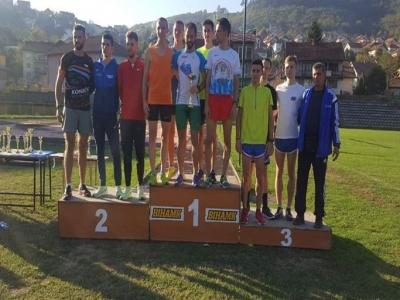 Atletski klub Marathon Brčko šampioni BiH, spremni i za evropsko takmičenje u Portugalu