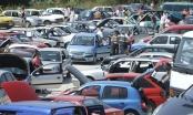Ilegalno uvezao 92 auta i prodavao ih u BiH, država oštećena za stotine hiljada KM