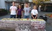 Brčko: Uskoro će poruke mira prekriti neprimjeren sadržaj grafita