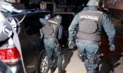 Uhapšen inspektor policije Brčko distrikta