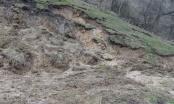 Upozoravajuće stanje sa klizištima u Distriktu