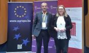 Deveta osnovna škola Maoča najbolja eTwinning škola u BiH