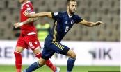 Miralem Pjanić prema statistici CIES-a trenutno najbolji igrač Evrope