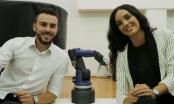 Robotska ruka: San mladog inženjera iz Brčkog Harisa Salkića se ostvaruje