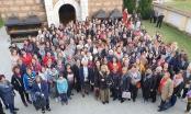 Članice aktiva žena SNSD Brčko obišle manastire Jovanja, Lelić i Ćelije (FOTO)