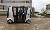 Proizveli elektični autobus bez vozača i puštaju ga u saobraćaj