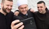 Fratar, paroh i efendija iz Maljevca ruše stereotipe: Mi zaista tako živimo