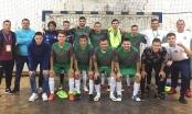 Prva liga F BiH u Futsalu: GFC Brčko pokazao kvalitet