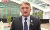 Komšić: Rekao sam Macronu da je unio uznemirenost u BiH (VIDEO)