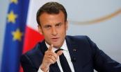 Macron: BiH je tempirana bomba