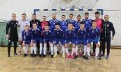MNK Klanac Brčko vs FC Bašigovci Živinice