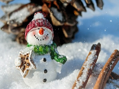 """U Brčkom klizalište i zimski gradić """"Čari zime"""" na trgu mladih"""