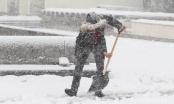 Snijeg u narednim danima u Bosni i Hercegovini