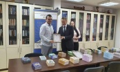 "Aktiv žena SNSD – a i Mladi socijaldemokrati donirali 115 knjiga biblioteci SPKD ""Prosvjeta"" Brčko"