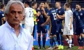 Halilhodžić o Zmajevima: Nemaju tu drskost, nemaju tu ambiciju, šteta zaista