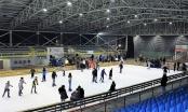 Brčansko klizalište - centar zabave tokom zime
