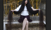 Upoznajte djevojku s najdužom kosom na svijetu, 11 godina nije posjetila frizera