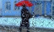 Dijelove BiH će pogoditi obilne padavine, očekuje se 100 litara kiše po metru kvadratnom