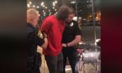 Policija u SAD uhapsila agenta FBI - Afroamerikanca: Pogledajte mi zadnji džep. Šta je to? Legitimacija FBI (VIDEO)
