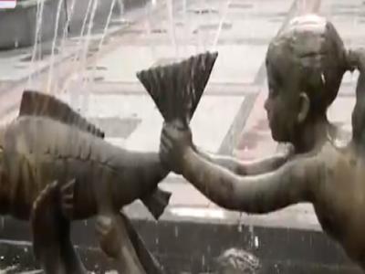 Brčko: Fontana mladosti na novoj lokaciji (VIDEO)