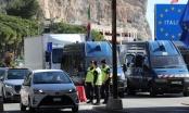 Granice Italije od danas ponovo otvorene za turiste