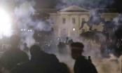 Haos u Americi: Raspoređeno 1.600 vojnika u okolini Washingtona, Trump naredio ratni zadatak (VIDEO)