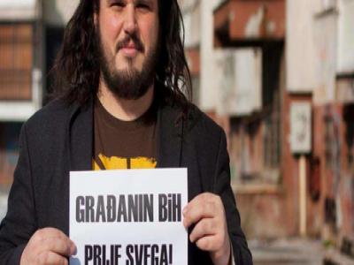 """Doba velikih medijskih inkvizitora: Brkan dolazi po vaše profile na """"Facebooku"""""""