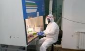Iz PCR kabineta do sada izašlo oko 100 uzoraka