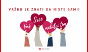 Srce za djecu oboljelu od raka: Akcija dobrovoljnog darivanja krvi 10. augusta