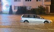 Snažno nevrijeme noćas pogodilo dijelove BiH: Tuzla ponovo pod vodom