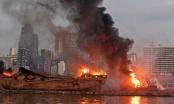 Otkriveno šta je uzrokovalo razornu eksploziju u Bejrutu