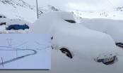 Naopaka godina u Evropi: Napadao obilan snijeg, a početak je augusta