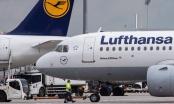 Posljedice koronavirusa: Lufthansa u gubitku od 1,5 milijardi eura