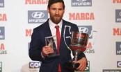 Messi sedmi put osvojio trofej Pichichi, čudesni Argentinac oborio još jedan rekord