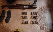 Doboj: Kod bračnog para pronađena automatska puška i 86 metaka, te 42 laptopa