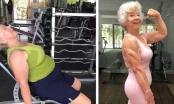 Ova baka ima 74 godine, a zbog svoje transformacije postala je hit