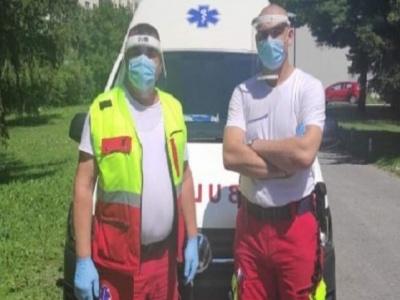 Medicinski tehničar iz brčanske Bolnice izvršio porod u kućnim uslovima, majka i beba zdrave