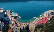 """Turisti iz Srbije nagrnuli u Neum: """"Ovdje je ljepše nego u Monte Karlu"""" (VIDEO)"""