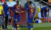 Miralem Pjanić upisao prve minute u dresu Barcelone (VIDEO)