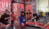 Uznemirujuće /Ruskom sportašu pukla oba koljena dok je dizao 400 kg, operacija trajala šest sati