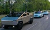 BiH: Replika Teslinog Cybertrucka atrakcija na mostarskim ulicama (VIDEO)