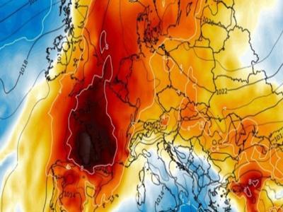 Stiže nam novi toplotni val, bit će ponovo upaljeni alarmi zbog visokih vrućina