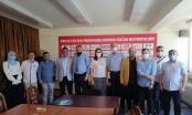 Privredna komora Brčko distrikta na sastanku sa Udruženjem privrednika Burse