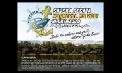 "Karneval na vodi ""Savska regata 2020"" u Brčkom"